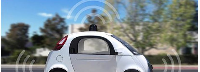 4 Stocks for the New Age of Electric and Connected Cars