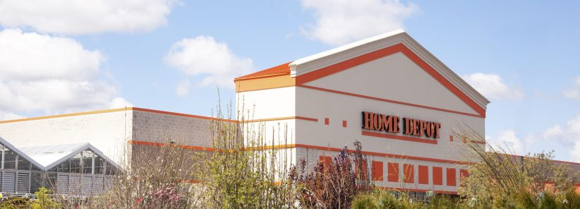 Home Depot nails down fresh growth plan