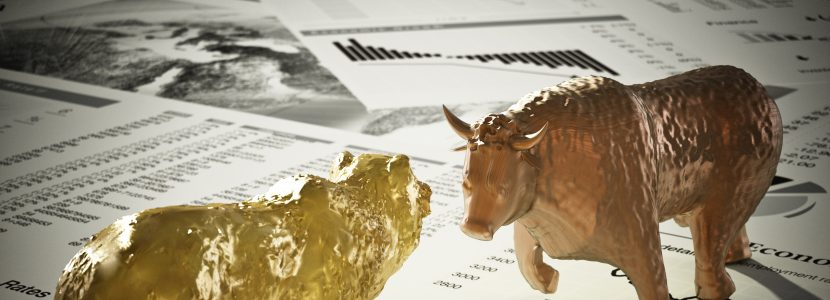 Bulls and bears ready for dogfight as earnings season opens