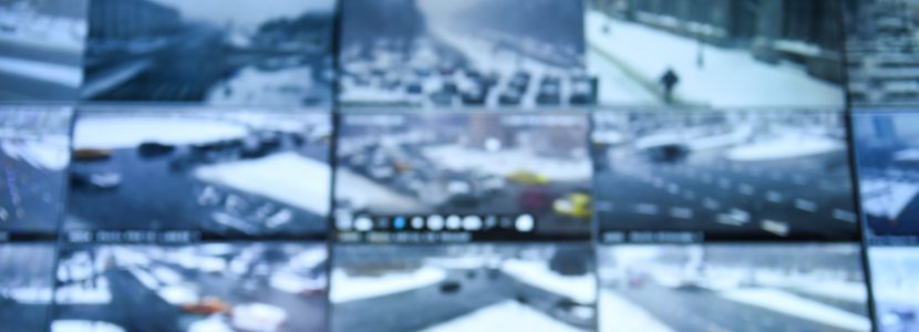 Governments using software, camera advances to spy on citizens nonstop