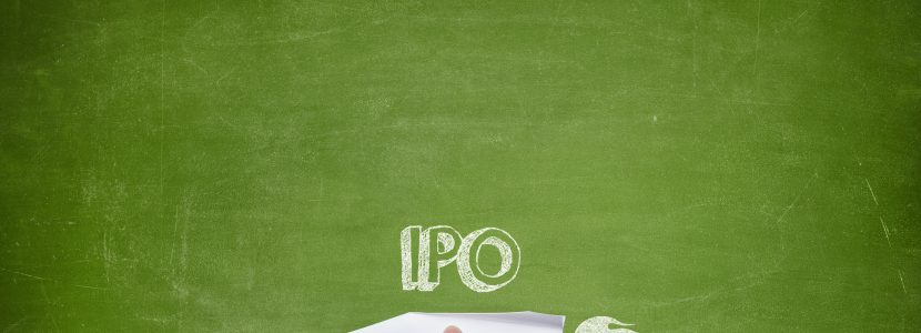 New crop of idealistic IPOs could change the world