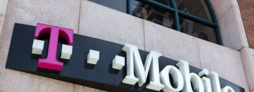 T-Mobile makes the connection between wireless and banking services