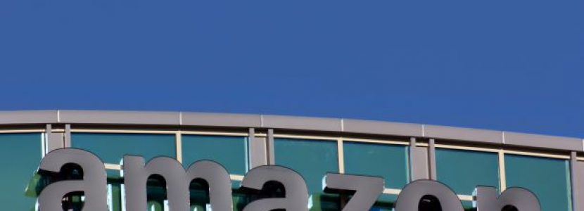 Amazon primed for battle with anti-trust regulators