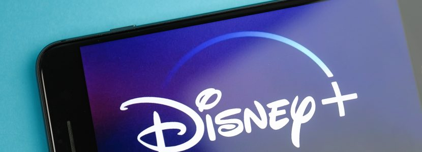 Disney Set to Dominate Next-Gen TV Entertainment