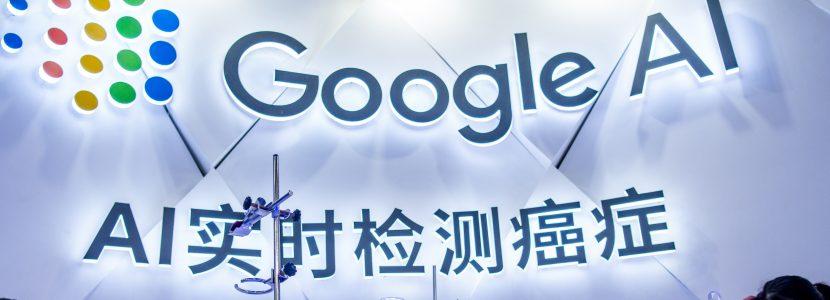 Google AI on track to revolutionize drug development