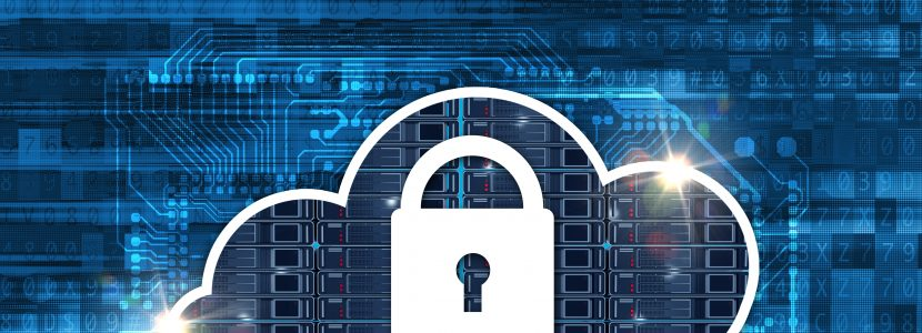 New cybersecurity companies have their heads in the cloud