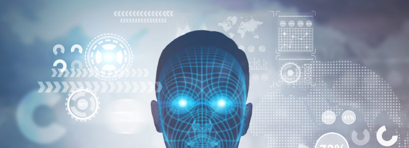 Face It — Biometrics to be Big in Cybersecurity