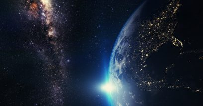 Getting to 5G: The New Space Race