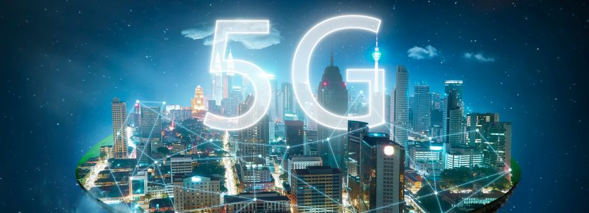 Lull in 5G Implementation Calls Out to Investors