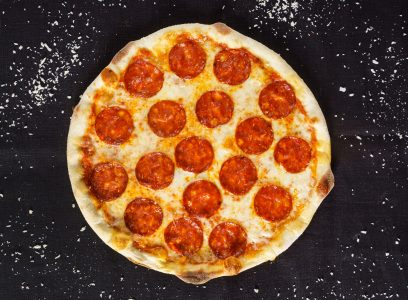 Get A Slice of This Forward-Thinking Food Provider>