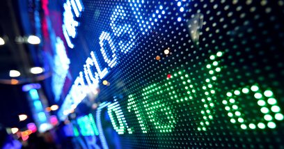Value Stocks Get Back in Gear