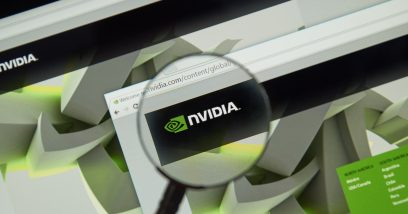 Nvidia Emerges out of Trade-war Shadow