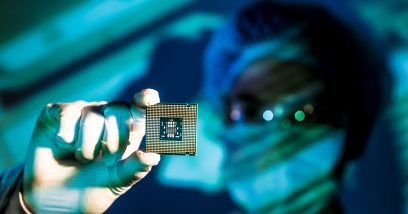 Intel's Surprise Advance May Be a Mirage