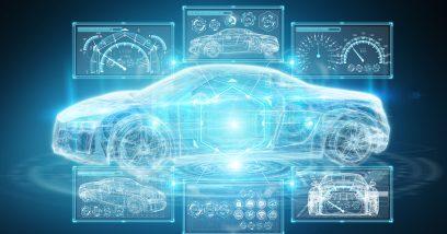 Real Autonomous Cars Hit the Road in Arizona
