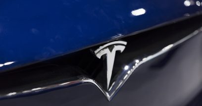 Branding: Tesla's Ultimate Power Move