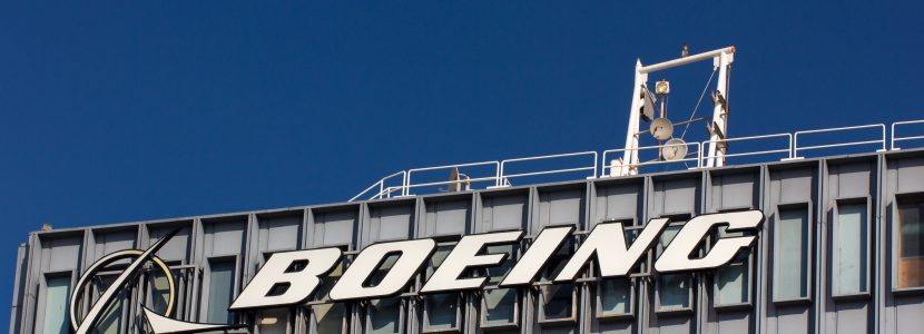 Boeing Shares Will Fly Again