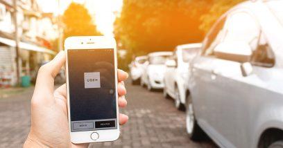 Uber Finally Focuses on Driving Toward Profits