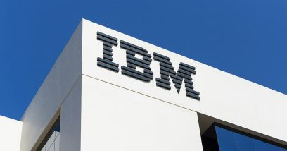 IBM's Recovery Becoming Cloudier