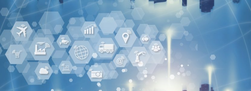 Accenture Flourishes in the Digital Transformation Boom