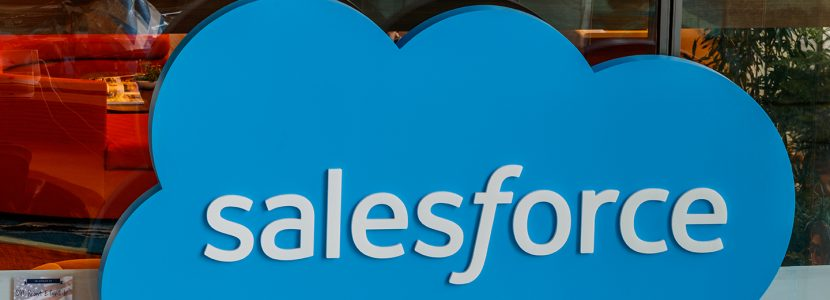 Salesforce Presses Forward with New Pandemic Products