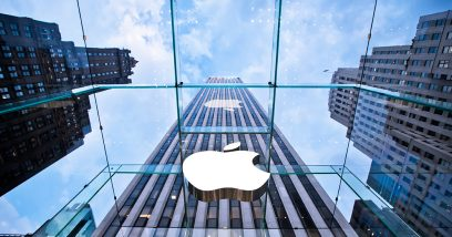 Tough Times Ahead for Apple as Revenue Rots Away