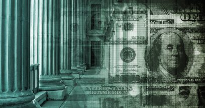 Pandemic Spurs Big Changes in Banking