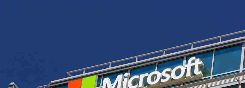 Microsoft Crushes Q2 Earnings