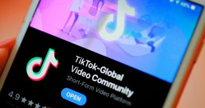 Attack on TikTok Undercuts Confidence
