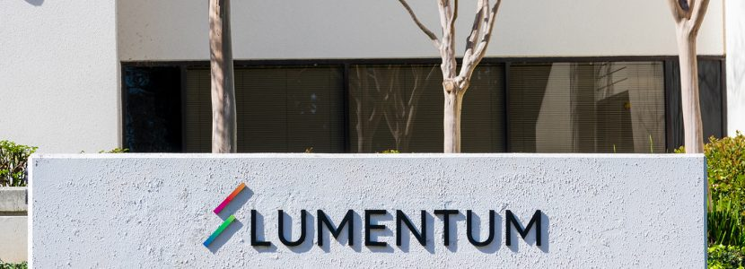 Lumentum Is Set to Capitalize on Apple's Advancements