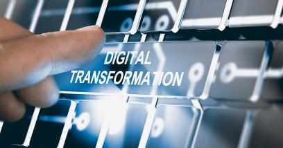 Believe in the Digital Transformation