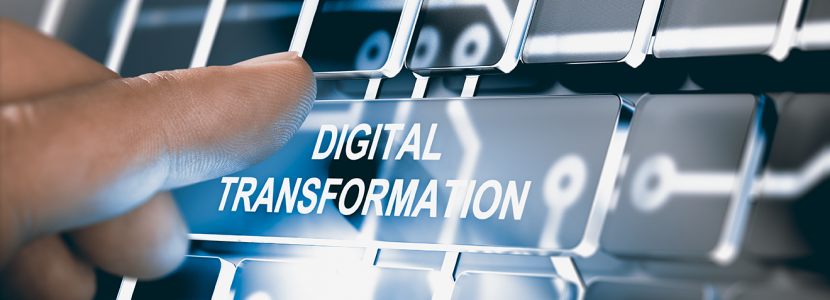 Believe in the Digital Transformation