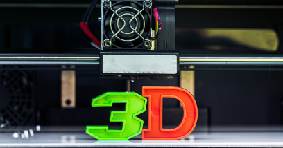 3D-Printed Meat Feeds New Industry