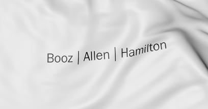 Embrace Booz Allen Hamilton Weakness
