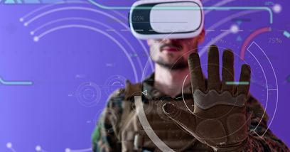 Microsoft Transforms Sci-Fi Into a Digital Battlefield