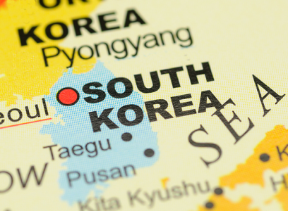 Why South Korea Is More Important Than China for Investors>