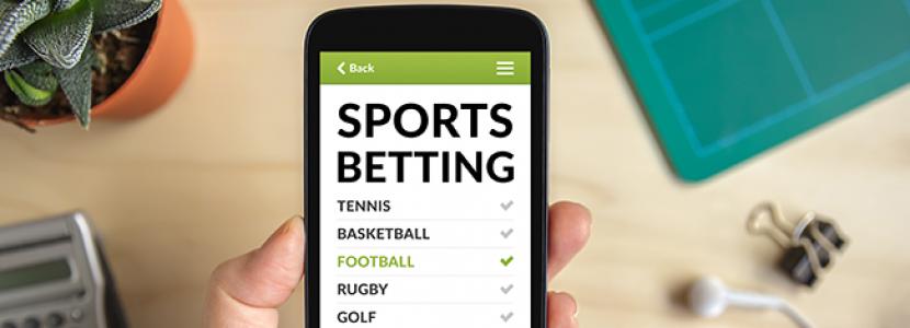 Look To Bet on 2 App Makers As Legal Gambling Sweeps U.S.