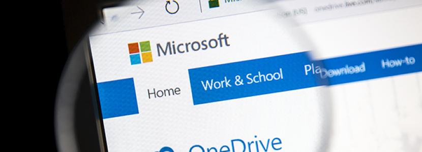 Microsoft Makes It Rain in the Cloud