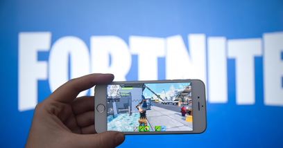 Fortnite Should Quit Playing Games With Apple