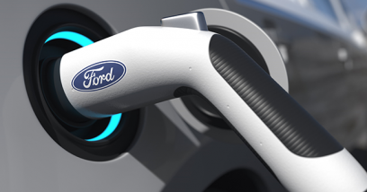 Why Ford Shares Could Rev as F-150 Goes Electric