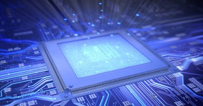 Digital Transformation Play in Semiconductors