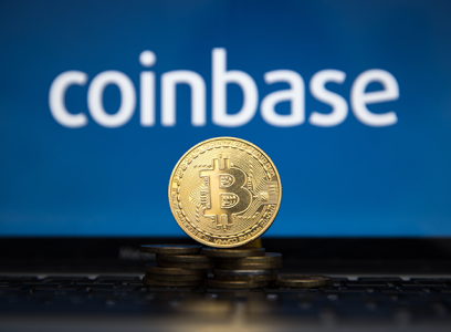 Coinbase Is a Great Way to Bet on Crypto>