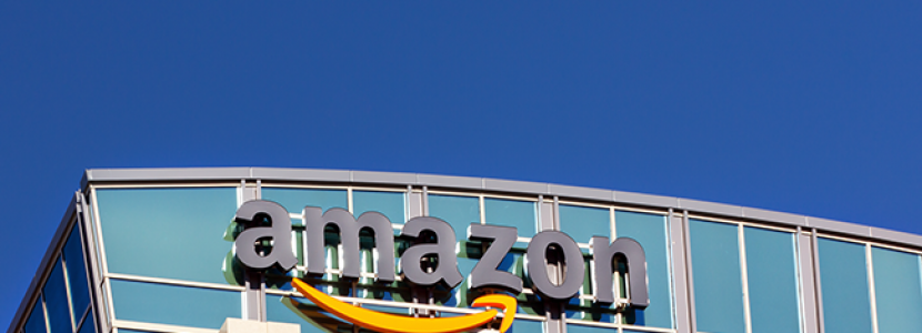 Leadership Change at Amazon Is a Win