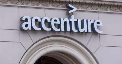 Accenture Is the Hidden Leader of the Digital Transformation