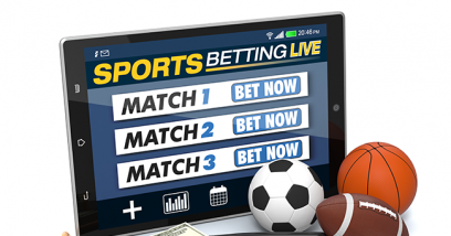 Place a Bet on This iGaming Newcomer