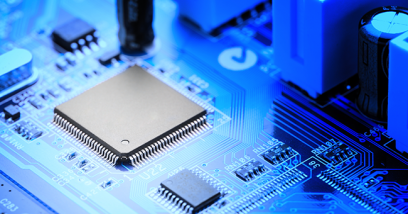2 Semiconductor Makers Cashing in on the Chip Shortage