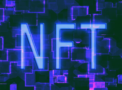 One Stock to Play the NFT Revolution>